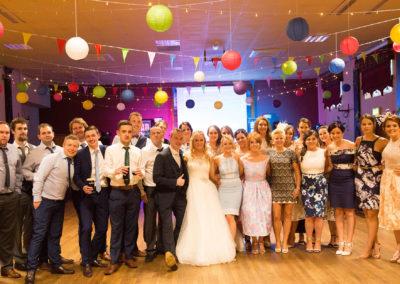 sliabh beagh wedding group
